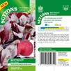 Beetroot Seeds - Bulls Blood