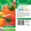 Pepper Seeds - F1 Snackbite Mix