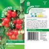 Tomato Seeds - F1 Tumbler