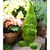Large Grassy Garden Gnome