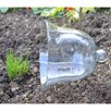 Glass Bell Cloches