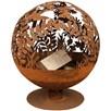 'Meadow' Fire Globe