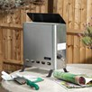 Stainless Steel 4.2kW Pro Greenhouse Heater