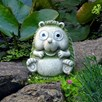 Solar Light Garden Animals