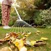 Kew Expanding Lawn Rake