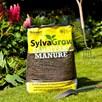 RHS SylvaGrow Farmyard Manure (50 Litres)