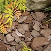 Plum Slate Chippings 40Mm Bulk