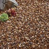 Premium Q/Zite Pea Gravel 10Mm Bulk