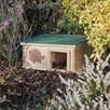 Garden Gear Hedgehog House