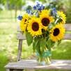 Sunflower Seeds - F1 Sunbright