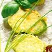 Courgette Plant - Astia