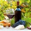 Vine Flame 2Ltr plus  bottle red wine