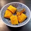 Squash Kabocha Japanese Pumpkin (3)